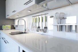 savremeno dizajnirane i funkcionalne kuhinje